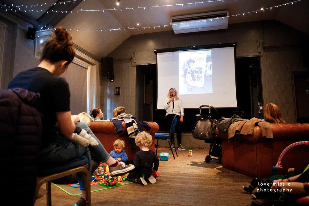 SpoonFed Talks Millionaire to Mummy