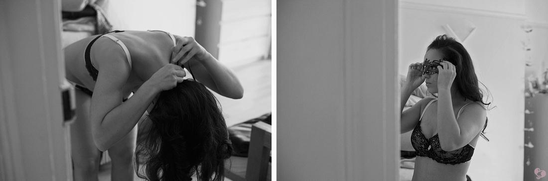 Love Miss D Boudoir Photography